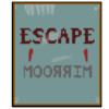 Logo del grupo Escape Mirroom